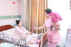 """纪念生命的给予 感恩母爱的传递 南国妇儿医院举办""""5.8母亲节""""系列活动"""